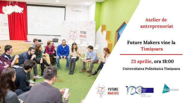 upt - future makers