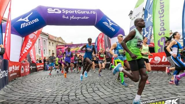 SportGuru Timișoara 21K