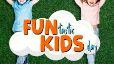 Ziua Copilului la Iulius Mall