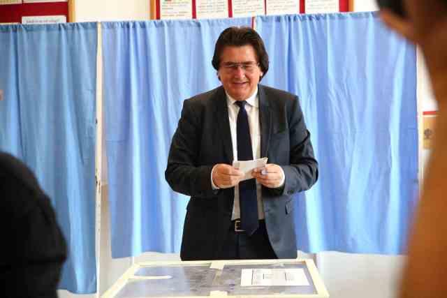 Robu la votare