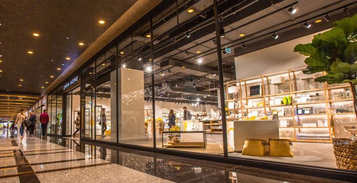 La Iulius Mall se vor deschide noi magazine, sub brand-urile Zara Home şi Oysho