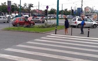 Accident Calea Șagului
