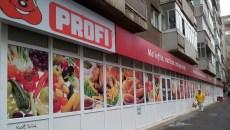 Magazinele Profi din Timișoara, prădate de hoți
