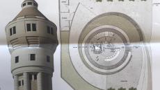Turnul de Apă - Timișoara