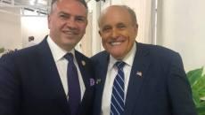 Ben Oni Ardelean - Rudy Giuliani