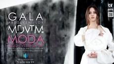 Vineri vom avea o nouă ediţie a Galei Absolvenților Modă-Design Vestimentar din Timișoara