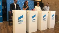 Candidatii USR ]n competitia interna pentru candidatura la functia de primar