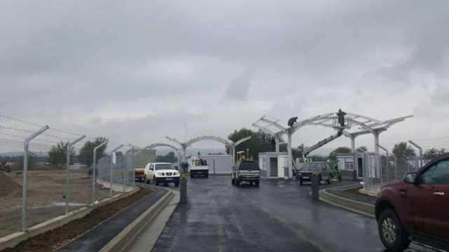 Guvernul a aprobat deschiderea unui nou punct de trecere a frontierei, la granița cu Serbia