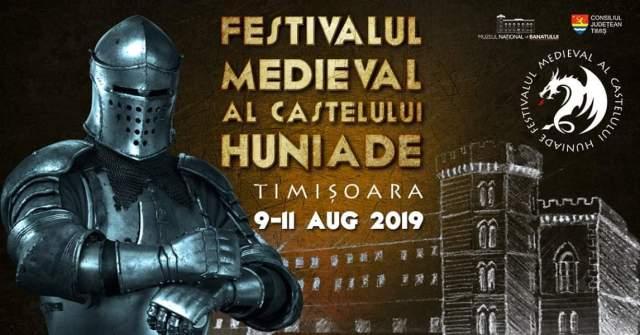Festival Medieval Timisoara