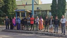 Migranți ilegali, prinși în vestul țării