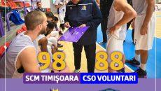 timisoara - voluntari