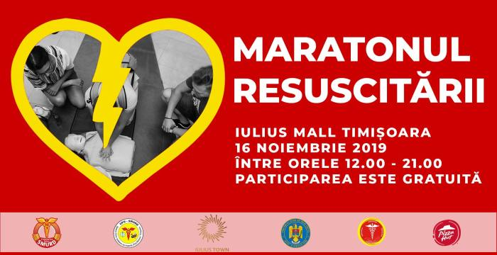 Maratonul Resuscitării