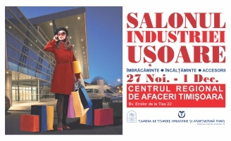 CCIAT - Salonul Industriei Ușoare 2019