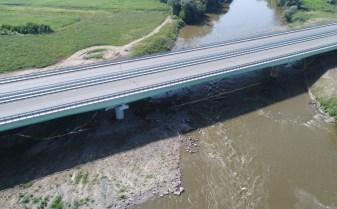 pod peste Mures