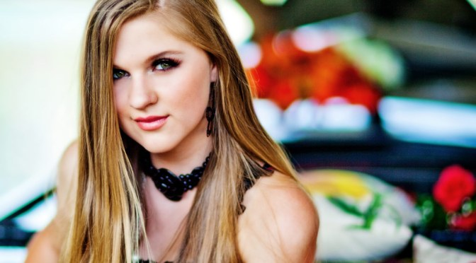 Lizzie Sider:  Teen country-pop artist spreading bullying-prevention message at Volusia schools