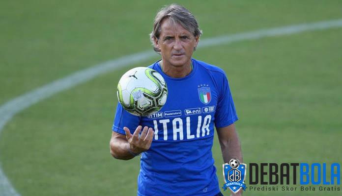 Jika Serie A Kembali Digelar, Ini Syarat dari Roberto Mancini