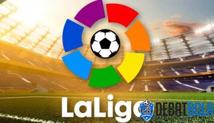 La Liga Tak Akan Ikut Hentikan Liga