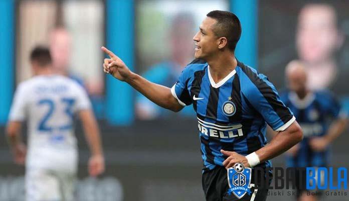 Manchester United Lepas Alexis Sanchez ke Inter Secara Cuma-cuma