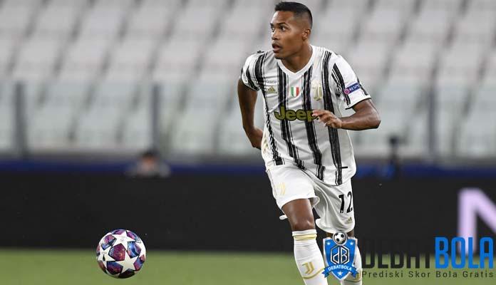 Alex Sandro Yakin Juventus Tetap Raih Scudetto