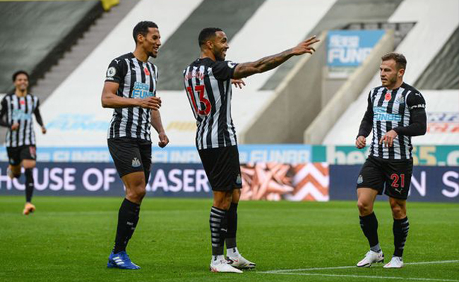 Prediksi Newcastle United vs Liverpool 31 Desember 2020