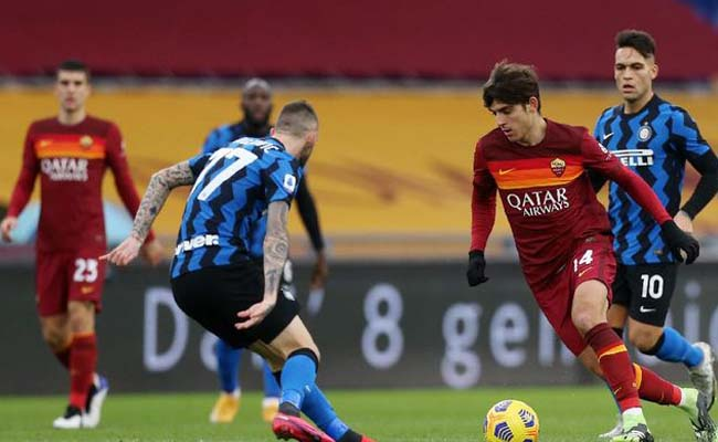 Prediksi AS Roma vs Spezia 23 Januari 2021
