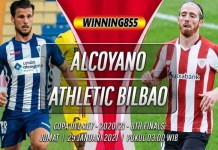 Prediksi Alcoyano vs Athletic Bilbao 29 Januari 2021