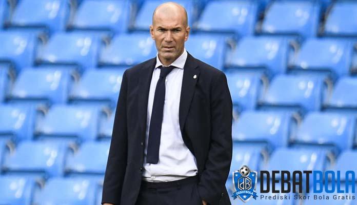 Keoptimisan Bias Zidane Akan Masa Depannya
