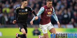 Rooney: Grealish dan Foden Layak Bermain di Euro 2020