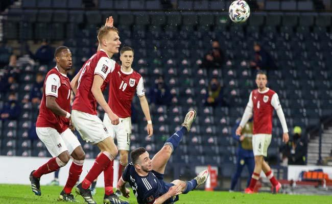 Prediksi Austria vs Denmark 1 April 2021