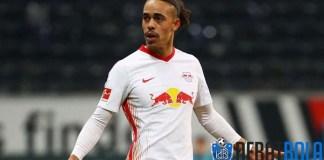 Target Poulsen Bawa RB Leipzig Juara Bundesliga Musim Ini