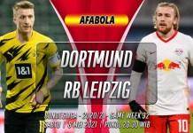 Prediksi Borussia Dortmund vs RB Leipzig 8 Mei 2021