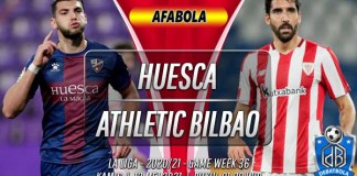 Prediksi Huesca vs Athletic Bilbao 13 Mei 2021