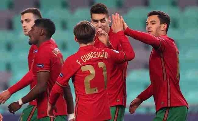 Prediksi Portugal U-21 vs Italy U-21 1 Juni 2021