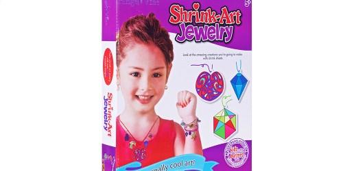 Shrink Art คืออะไร