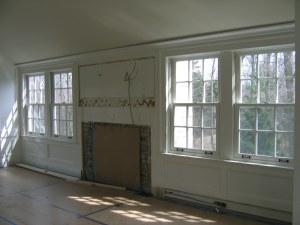 designer deb barrett master bedroom