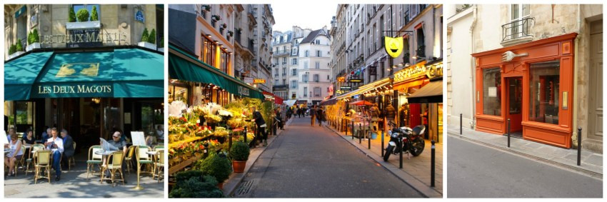 paris neighborhood