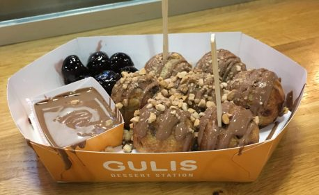 Gulis Dessert Sarona Market
