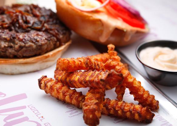 memphis burger badatz Jerusalem