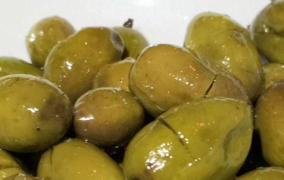Malka by Eyal Shani - Kosher Tel Aviv - Olives