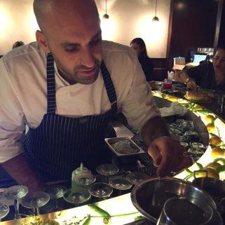 ackos Street Open Restaurants Kosher Workshop