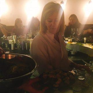 Jackos Street Open Restaurants Kosher Workshop