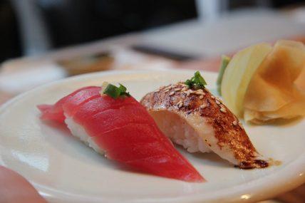 Minato - Kosher Sushi - Herzliya Pituach - Sushi Nigiri