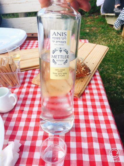 Anis Mettler Winery Ella Valley