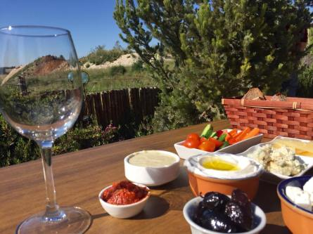 Kadma Winery Judean Hills