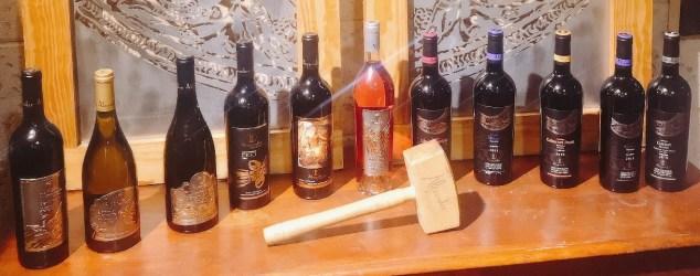 Alexander Winery - Badatz - North Israel