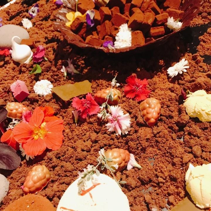 Chocolate-dessert-Cramim-Hotel-Kosher