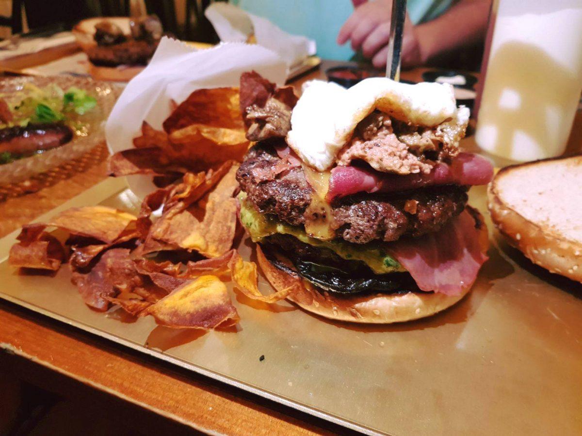 Josef Burger - Jerusalem - Kosher - Angus Burger
