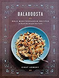 Balaboosta by Einat Admony