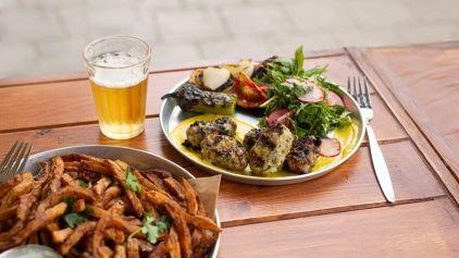 Simha & Sasson - Tel Aviv Street Food 2