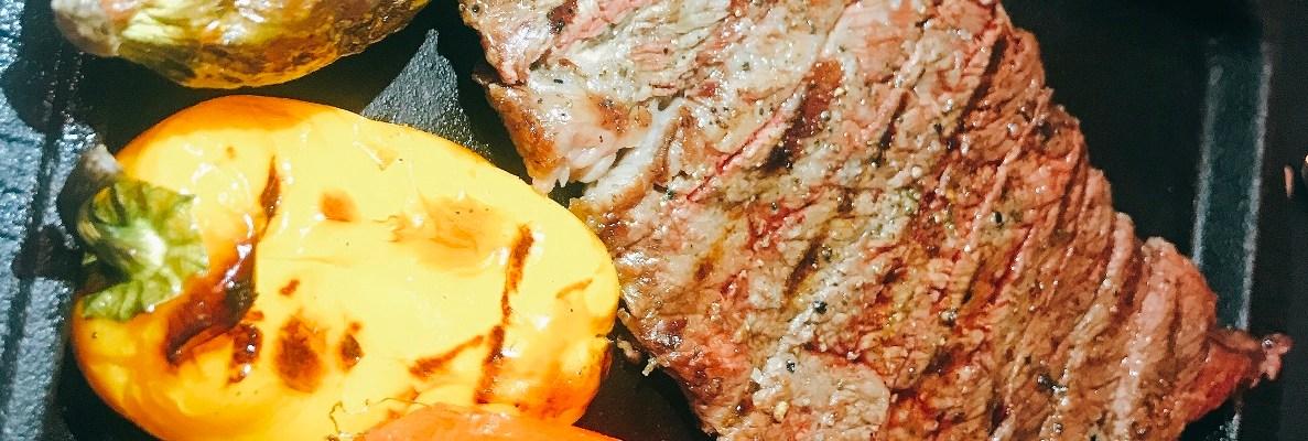 Valero - Kosher - Jerusalem - Wagyu Denver Steak